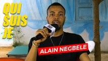 """"""" Universal Moi et préparons un Documentaire sur DJ Arafat """" Alain Negbele - QUISUISJE"""