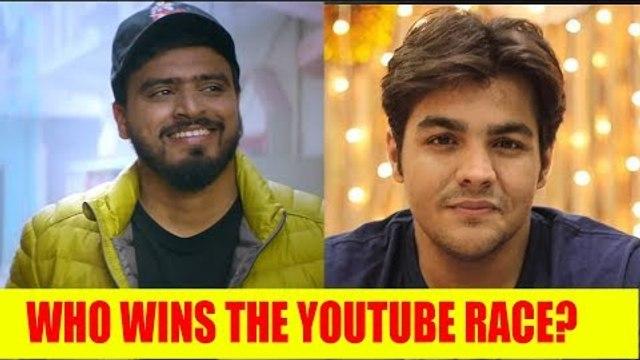 Ashish Chanchlani vs Amit Bhadana: Who wins the Youtube race?