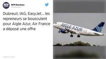 Aigle Azur : Air France a fait une offre de reprise