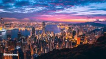 How to Tell If Investors Are Pulling Out of Hong Kong