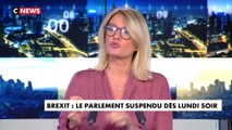 Le Carrefour de l'info du 09/09/2019