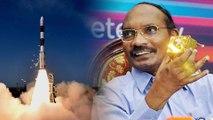 ಎಲ್ಲರಿಗೂ ಶಿವನ್ ಹೇಳೋದು ಒಂದೇ ಮಾತು..?| ISRO chief K Sivan