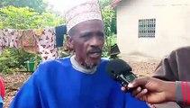 Mody Alhassane Dow Saarè, le chef de district de Gonkou témoigne