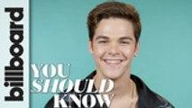 You Should Know: AJ Mitchell   Billboard