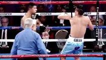Jaime Munguía gran peleador mexicano    Azteca Deportes