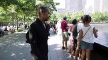 Años después, la sombra del cáncer planea sobre el 11 de septiembre