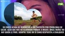 "El ""problema de salud"" que moviliza a Ana Guerra (OT): ""No puedo seguir"""
