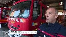 Vaucluse : des pompiers attaqués avec des boules de pétanque à Cavaillon