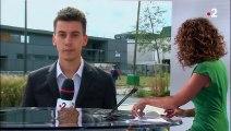 Essonne : des policiers violemment pris à partie à Grigny