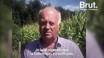 Daniel Cueff, ce maire breton qui se bat contre les pesticides