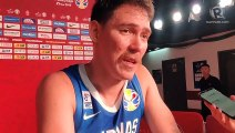 "Winless in his FIBA World Cup debut, Robert Bolick says the feeling ""sucks"""