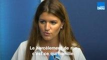 Dans le rétro | Marlène Schiappa - Le Harcèlement