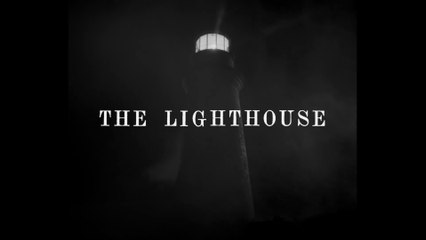 The_Lighthouse - Bande-Annonce officielle VO