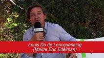 Engrenages saison 8 : Maître Edelman passe à table