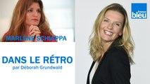 Dans le Rétro | Marlène Schiappa - L'accueil des femmes victimes de violence