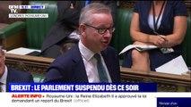 La reine Elizabeth II a approuvé la loi demandant un report du Brexit