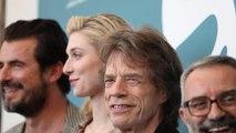 Mick Jagger critique la position de Donald Trump sur les effets du changement climatique