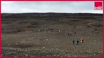 En Islande, Requiem pour un glacier