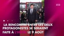 """Patrick Bruel accusé d'""""exhibition sexuelle"""", il nie fermement"""