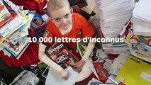 Un«enfant papillon» agonisant reçoit 10000 cartes d'anniversaire d'inconnus !