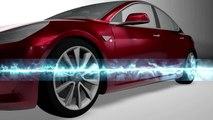 Videografik: Elektroautos