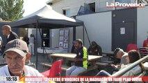 Marseille : le centre d'urgence de La Madrague va faire peau neuve