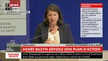 Crise des Urgences : Agnès Buzyn promet 750 millions d'euros entre 2019 et 2022