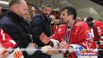 PODCAST Hockey sur glace  Ligue Magnus  entretien avec Guillaume Lebigot, le président des Diables rouges de Briançon
