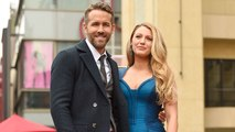 Blake Lively & Ryan Reynolds' Sweetest Moments