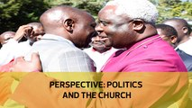 Perspective: Politics and the church