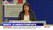 """Crise des urgences: Agnès Buzyn annonce que """"la prime de 100 euros s'étendra aux assistants de régulation médicale"""""""