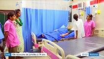 Inde : une femme de 74 ans accouche de jumelles