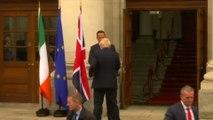 Ireland warns no-backstop equals no-deal Brexit
