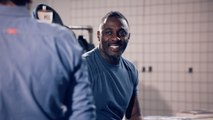 Cut from a different Cloth - Creating Idris Elba's Fashion Brand