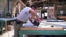 Entreprise Gonon, spécialiste des constructions en bois