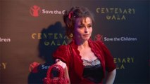 Helena Bonham Carter reportedly used a medium to get Princess Margaret's approval of 'The Crown' role
