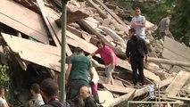 Seismologist Explains How to Prepare for a Massive Earthquake