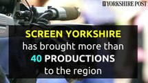 Yorkshire screen