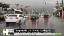 Mueren dos mujeres en Tlajomulco, Jalisco, por las lluvias
