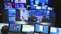 """Urgences : """"Nous sommes plutôt satisfaits et confiants"""", se satisfait le président de SAMU-Urgences de France"""