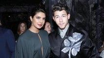 Priyanka Chopra: 'Nick Jonas took charge during wedding preparatations'