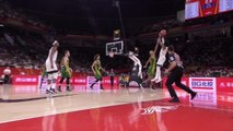 VIRAL: FIBA World Cup: Smart beats the buzzer at the end of the third