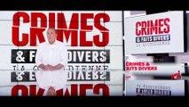"""A 13h35 dans """"Crimes et Faits Divers"""" sur NRJ12 en direct, le couple qui a inspiré le téléfilm d'hier soir de TF1 """"Jamais sans toi Louna """""""