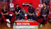 #IRTV Íconos IRTV: Alberto Ajaka habló del Bocha