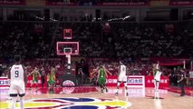 VIRAL: FIBA Basketball World Cup: Smart beats the buzzer at the end of the third