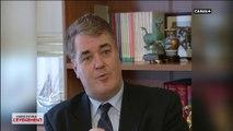 Nouveau haut-commissaire à la réforme des retraites