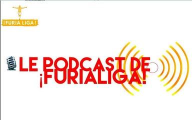 Podcast #79 : La Roja, la Segunda et les Coupes d'Europes