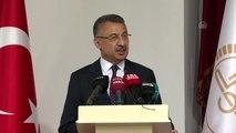 """Cumhurbaşkanı Yardımcısı Oktay: """"Kerbala'dan ibret alıp kucaklaşacak, düşmanı değil dostu..."""