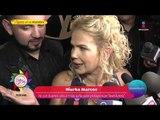 Niurka opina sobre la polémica entre Verónica Castro y Yolanda Andrade | Sale el Sol