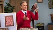 Tom Hanks Praises Fred Rogers at Toronto Film Festival | THR News